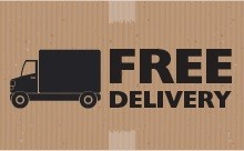 Free Delivery to UK Mainland